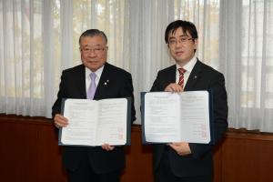 『江戸川区支援協定』の画像