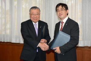 『江戸川区支援協定2』の画像