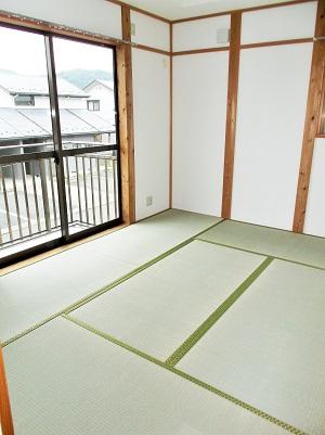 『『『塩子塙団地B棟偶数室 2階和室』の画像』の画像』の画像