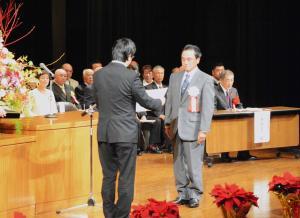 『『町長フォトニュース 平成28年度町表彰式典』の画像』の画像