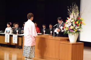 『平成29年成人式』の画像