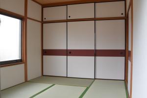 『『緑ヶ丘団地 和室(2)』の画像』の画像