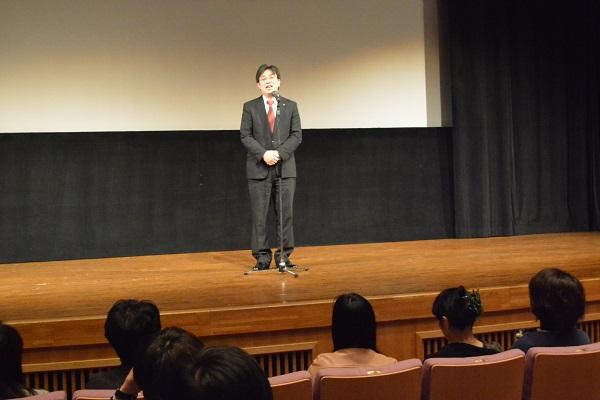 『4月15日 映画「夢のキセキ」完成記念無料上映会』の画像