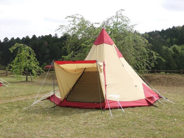 『『『手ぶらでキャンプ テント宿泊画像』の画像』の画像』の画像