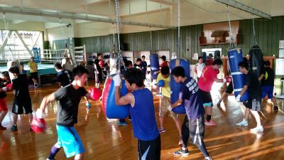 『国体_ボクシング1』の画像