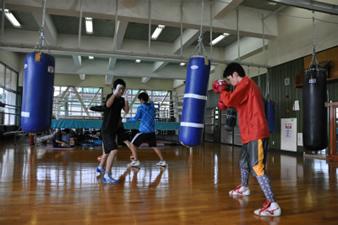 『国体_ボクシング2』の画像
