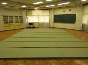 『資料室1階』の画像
