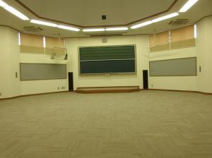 『研修室』の画像