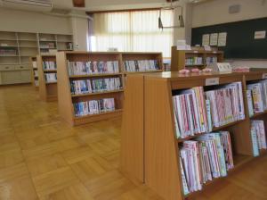 『書庫』の画像