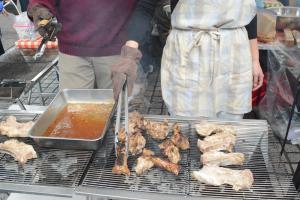 『H28.11食の文化の祭典(2)』の画像