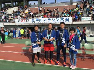 『『H28 江戸川マラソン(2)』の画像』の画像