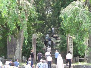 『H28小松寺訪問』の画像