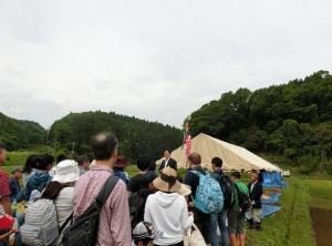 『20180513田植えツアー』の画像
