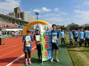 『『H30江戸川マラソン(2)』の画像』の画像