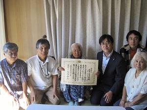 『20180919高齢者訪問』の画像