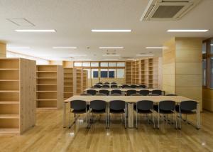 『図書館』の画像