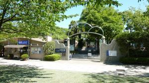 『自然動物園』の画像