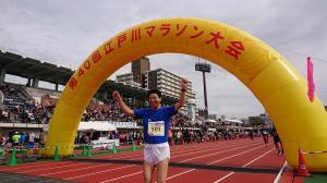 『R1マラソン(4)』の画像