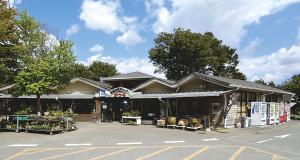『道の駅かつら(1)』の画像