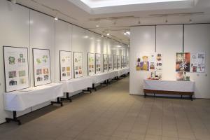 『文化展示(1)』の画像
