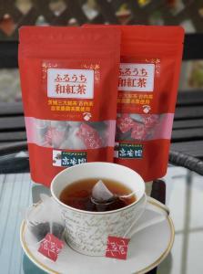 『和紅茶』の画像