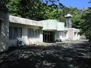 『NO4老人福祉センター』の画像
