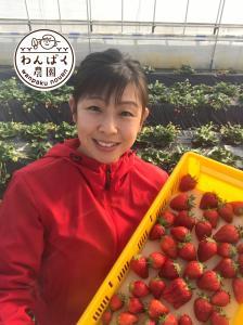 『山口麻衣子さん』の画像