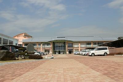 施設:桂中学校
