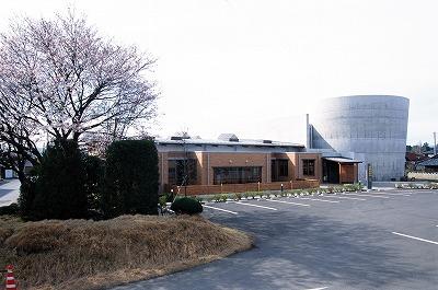 施設:桂図書館・郷土資料館
