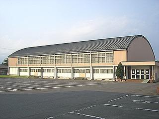 施設:桂体育館