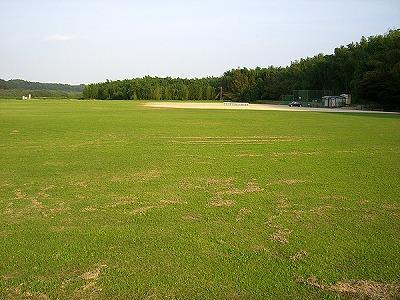 施設:桂運動公園