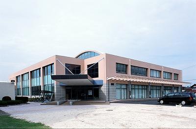 施設:常北保健福祉センター
